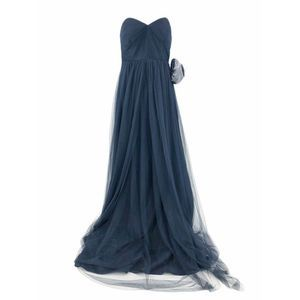 Jenny Yoo Julia Tulle Convertible Gown 2